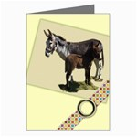 Jennyfoal Greeting Cards (Pkg of 8)
