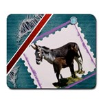 Jennyfoal Large Mousepad