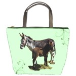Jennyfoal Bucket Bag