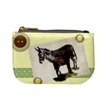 Jennyfoal Mini Coin Purse