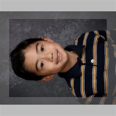 Felix Ethan Canvas By Vivian Phung   Canvas 10  X 8  (stretched)   Dhbcqo1lvkgf   Www Artscow Com 10  x 8  x 0.875  Stretched Canvas