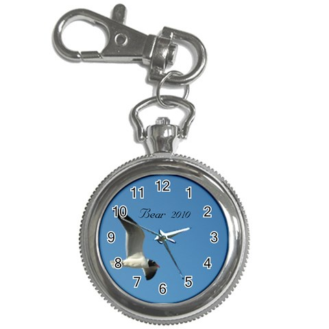 Bear Watch By Amarilloyankee   Key Chain Watch   3igergdcb6am   Www Artscow Com Front