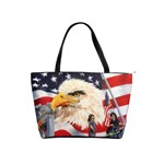 9/11 bag - Classic Shoulder Handbag