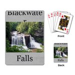 blackwater cards - Playing Cards Single Design