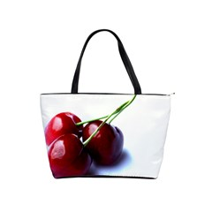 Cherries Purse By Sarah   Classic Shoulder Handbag   Ffhbqzizobpy   Www Artscow Com Front