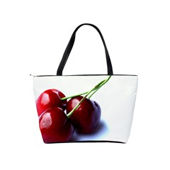 Cherries Purse By Sarah   Classic Shoulder Handbag   Ffhbqzizobpy   Www Artscow Com Back