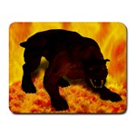 Hellhound Small Mousepad