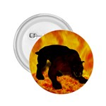 Hellhound 2.25  Button