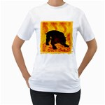 Hellhound Women s T-Shirt