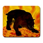 Hellhound Large Mousepad