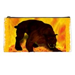 Hellhound Pencil Case