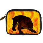 Hellhound Digital Camera Leather Case