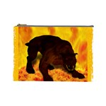 Hellhound Cosmetic Bag (Large)
