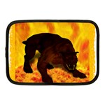 Hellhound Netbook Case (Medium)