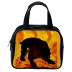 Hellhound Classic Handbag (One Side)