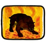 Hellhound Netbook Case (XL)