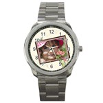 kids - Sport Metal Watch