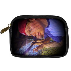 Am D Esigns Camera Case By Ashaloo   Digital Camera Leather Case   Hhib5zandr21   Www Artscow Com Front