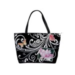 Wendy Shoulder Bag revisision 1 - Classic Shoulder Handbag