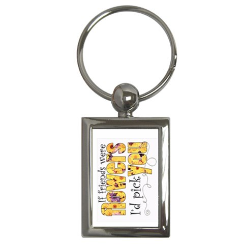 Friendship Keyring Copy Me Www Catdesignz Com By Catvinnat   Key Chain (rectangle)   7si4blowaj9t   Www Artscow Com Front