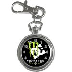 Monster Energy DC Key Chain Watch
