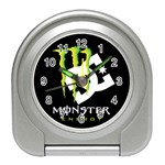 Monster Energy DC Travel Alarm Clock