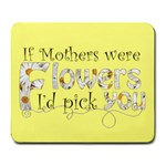 Mothers Day Mousemat www.CatDesignz.com - Large Mousepad