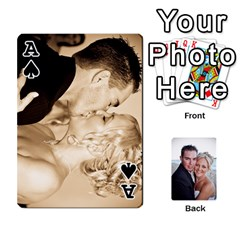 Ace Scott And Cindys   Bonus Playing Cards By Jason   Playing Cards 54 Designs   4vh5mvx9qen3   Www Artscow Com Front - SpadeA