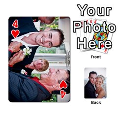 Scott And Cindys   Bonus Playing Cards By Jason   Playing Cards 54 Designs   4vh5mvx9qen3   Www Artscow Com Front - Heart4