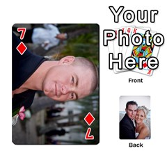 Scott And Cindys   Bonus Playing Cards By Jason   Playing Cards 54 Designs   4vh5mvx9qen3   Www Artscow Com Front - Diamond7