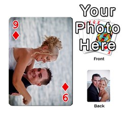Scott And Cindys   Bonus Playing Cards By Jason   Playing Cards 54 Designs   4vh5mvx9qen3   Www Artscow Com Front - Diamond9