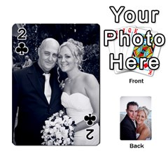 Scott And Cindys   Bonus Playing Cards By Jason   Playing Cards 54 Designs   4vh5mvx9qen3   Www Artscow Com Front - Club2