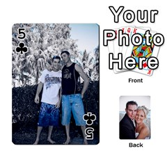 Scott And Cindys   Bonus Playing Cards By Jason   Playing Cards 54 Designs   4vh5mvx9qen3   Www Artscow Com Front - Club5