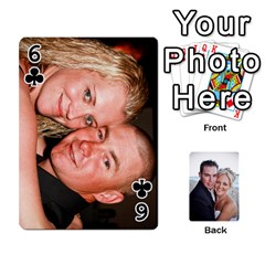 Scott And Cindys   Bonus Playing Cards By Jason   Playing Cards 54 Designs   4vh5mvx9qen3   Www Artscow Com Front - Club6
