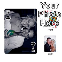 Scott And Cindys   Bonus Playing Cards By Jason   Playing Cards 54 Designs   4vh5mvx9qen3   Www Artscow Com Front - Club7