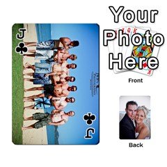 Jack Scott And Cindys   Bonus Playing Cards By Jason   Playing Cards 54 Designs   4vh5mvx9qen3   Www Artscow Com Front - ClubJ
