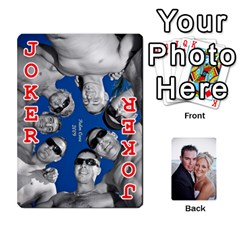 Scott And Cindys   Bonus Playing Cards By Jason   Playing Cards 54 Designs   4vh5mvx9qen3   Www Artscow Com Front - Joker2