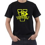 shirt - Men s T-Shirt (Black)