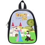 Once Upon a Time  Friends schoolbag - School Bag (Small)