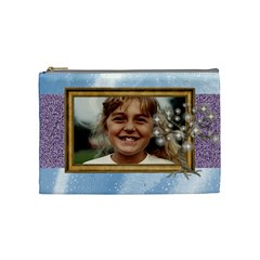 Dream Bag By Brookieadkins Yahoo Com   Cosmetic Bag (medium)   1p0bbmzex58r   Www Artscow Com Front