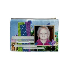 Dream Bag By Brookieadkins Yahoo Com   Cosmetic Bag (medium)   1p0bbmzex58r   Www Artscow Com Back