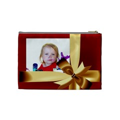 Kids By Wood Johnson   Cosmetic Bag (medium)   Hiys39ovfyb8   Www Artscow Com Back