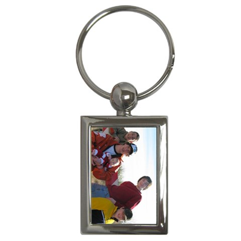 Sweet By Amarilloyankee   Key Chain (rectangle)   1qz4fqvpgout   Www Artscow Com Front