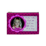 Baby girl - Cosmetic Bag (Medium)