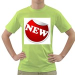 nEW Green T-Shirt