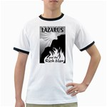 LAZAURS AND THE RICH MAN Ringer T