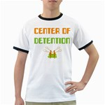 center fo detention Ringer T