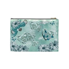 Sandy Cosmetic Bag By Karen Starkey Back