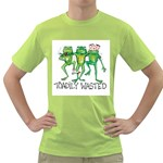 toad Green T-Shirt