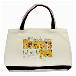 Friends Tote - Use your free code! - Classic Tote Bag